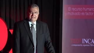 Download El Recurso Humano capacitado es factor clave del éxito   Felipe Pérez   TEDxINCAE Video