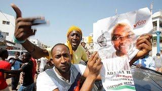Download Gambie : victoire historique de l'opposition à la présidentielle Video