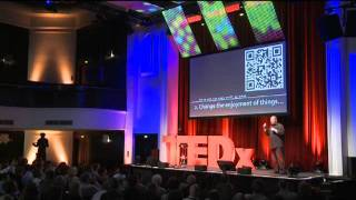 Download 3D printing - this century's most disruptive innovation?! | David F. Flanders | TEDxHamburg Video