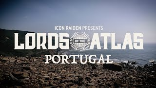 Download Lords Of The Atlas - Portugal Video