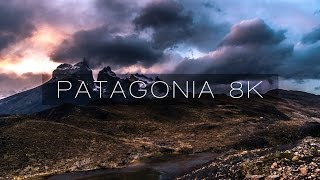 Download PATAGONIA 8K Video