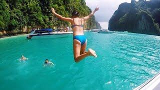 Download THAILAND TRIP 2016   Bangkok - Phuket - Phi-Phi Islands Video