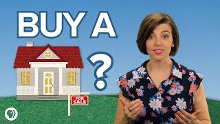 Download Should You Buy a House? Video