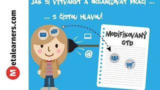 Download Jak si vytvářet a organizovat práci s čistou hlavou (GTD) Video