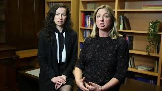 Download Trinity Talks Teaching - Implementing the Trinity Assessment Framework in the School of Law Video
