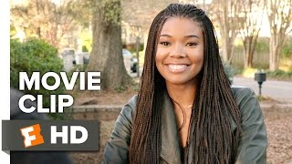 Download Almost Christmas Movie CLIP - Malachi Greets Rachel and Her Daughter (2016) - Movie Video