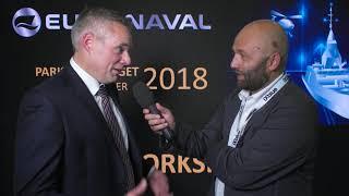 Download Euronaval 2018: Adrian Spragg TV Interview Video