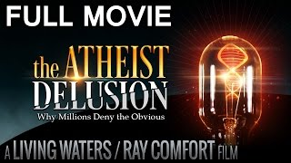 Download The Atheist Delusion Movie (2016) HD Video