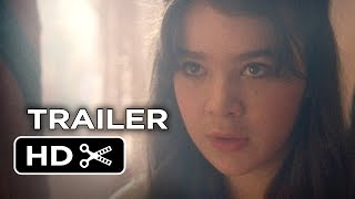 Download Ten Thousand Saints Official Trailer 1 (2015) - Hailee Steinfeld, Ethan Hawke Movie HD Video
