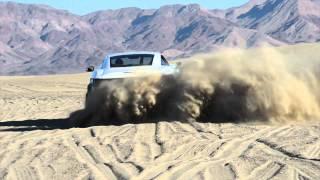 Download Local Motors Rally Fighter in Dumont, California Video