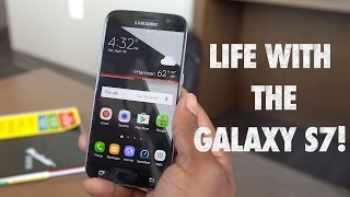 Download Life with the Samsung Galaxy S7! Video