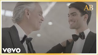 Download Andrea Bocelli, Matteo Bocelli - Fall On Me Video