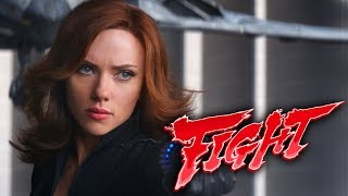 Download 7 Minutes of Black Widow Kicking Ass in 4K Video