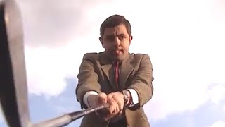 Download Tee Off, Mr. Bean   Episode 12   Classic Mr. Bean Video