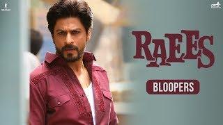 Download Raees   Bloopers   Shah Rukh Khan, Nawazuddin Siddiqui, Mahira Khan Video