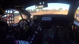 Download Kiss Pál Tamás - Oláh-Gumi Húsvéti Rallycross Parádé 2017. döntő - első két kör Video