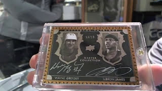 Download MSRP $17,000 15-16 UD All-Time Greats Master Collection MASSIVE Box Break Video