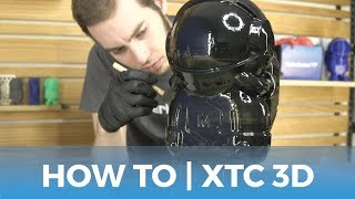 Download How To Use XTC-3D To Smooth 3D Printed Parts // 3D Printing Tutorial Video