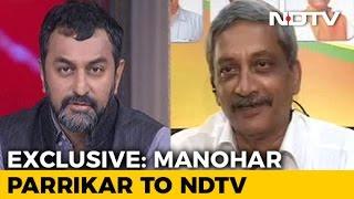 Download Goa Congress Legislators Want To Join BJP, Says Manohar Parrikar Video