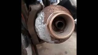 Download Diy ซ่อมท่อไอเสีย(แบบพอเพียง) Video