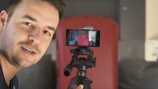 Download Jak nagrywać smartfonem? | Tech Q&A #4 Video