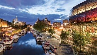 Download Ottawa - la capitale du Canada - Version internationale | Tourisme Ottawa Video