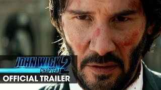 Download John Wick: Chapter 2 (2017 Movie) Official Trailer – 'Wick Goes Off' Video