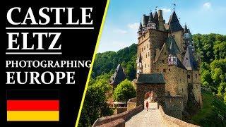 Download Landscape Photography in Germany - Castle Eltz, Burg Eltz, TIPS and techniques on composition Video