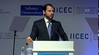 Download Bakan Albayrak: ''Türkiye Enerji Piyasalarında Bölgenin En Güvenilir ve En Cazip Ülkelerinden'' Video