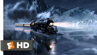 Download The Polar Express (2004) - Back on Track Scene (2/5) | Movieclips Video