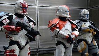 Download Star Wars Republic Commando Gameplay Part 3 Video