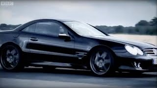 Download Mercedes Brabus SL Review | Top Gear Video