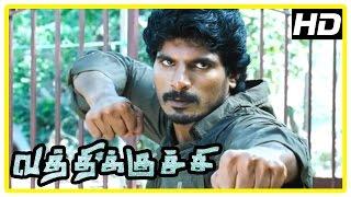 Download Vathikuchi Movie Action Scene | Dileepan | Sampath Raj | Jagan | Ravi Mariya | Jayaprakash Video