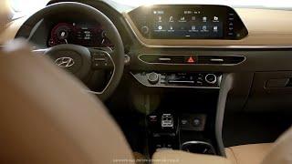 Download 현대자동차 쏘나타 센슈어스(SONATA Sensuous) - 내장 Video