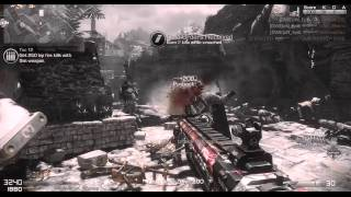 Download Epilt | Eclipse | A Call of Duty Ghosts Montage Video