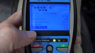Download INNOVA 3040a Scan tool quick review Video