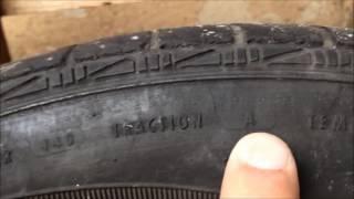 Download Dicas para comprar pneu novo para o seu carro Video
