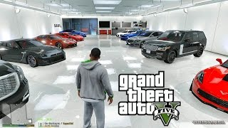 Download GTA 5 MODS - LET'S GO TO WORK - PART 23 (GTA 5 PC MODS) Video