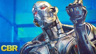 Download How We Might See Ultron In Marvel Avengers Endgame Video