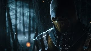 Download Who's Next? - Official Mortal Kombat X Announce Trailer Video