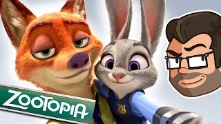 Download Zootopia Review Video