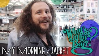 Download My Morning Jacket - What's In My Bag? Video
