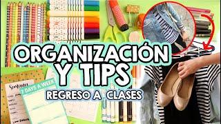 Download Organización + TIPS regreso a clases!! (10 cosas que debes hacer!) ✄ Barbs Arenas Art! Video
