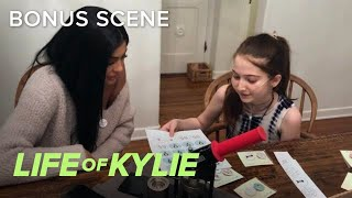 Download Kylie Jenner Visits One of Her Superfans Ari Thau | Life of Kylie | E! Video