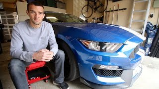 Download 9 Reasons Why You Should Buy A Shelby GT350 Video