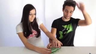 Download Dedicado a Natalia y Mayden del canal de ExpCaseros - Recopilación de mejores momentos graciosos Video