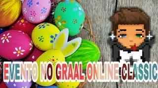 Download Graal Online Classic: Evento Da Páscoa de 2017 🎆 Video