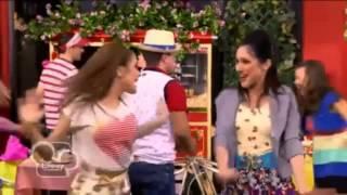 Download Violetta songs - Junto a ti in English Video