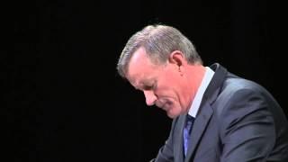 Download Chancellor McRaven speaks to UTSW graduates Video