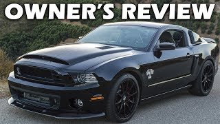 Download 1000HP SHELBY GT500 SUPER SNAKE - REVIEW (From a GT350R owner...) Video